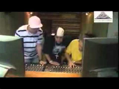 Somos de Calle Version Pelicula Talento de Barrio de Daddy ...