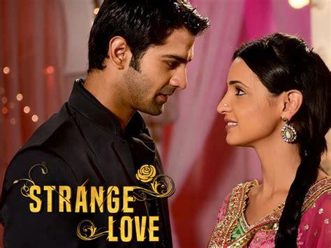 Somos Distribution presenta la telenovela india 'Strange ...