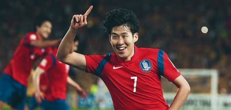 Son Heung min and the challenge of South Korean military ...