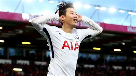 Son Heung Min Is Playing The Best Soccer Of His Life And ...