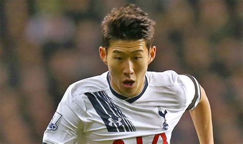 Son Heung min: It s unbelievable how football crazy ...