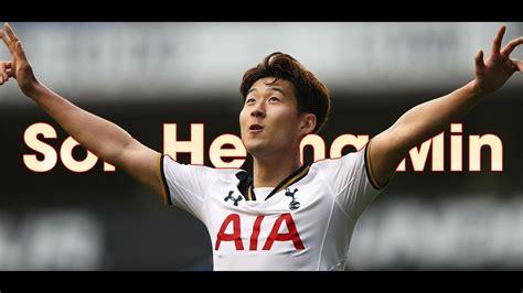 Son Heung Min và biểu tượng mới của bóng đá Châu Á   YouTube