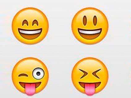 ¿Son los emoticones un nuevo lenguaje o simplemente pereza ...