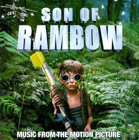 Son of Rambow [Music from the Motion Picture]   Joby ...