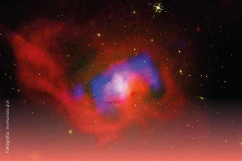 ¿Son reales los colores que le damos al Universo?