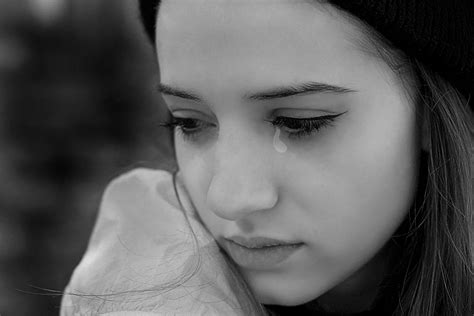 Soñar que estoy triste