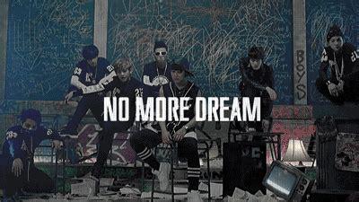 Song Lyrics #1  BTS  No More Dream    K Pop Amino