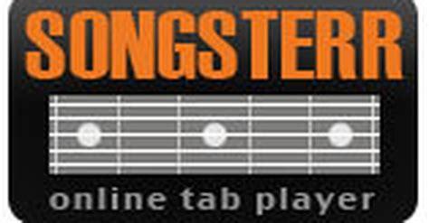 Songsterr Makes Learning Guitar Tabs Easier