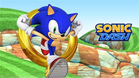 Sonic Dash for Android   Download