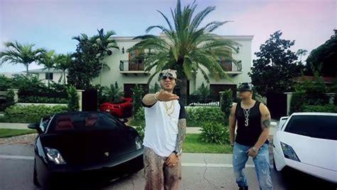 SonicAmp.com Videos J Alvarez f/ Farruko::Esto Es Reggaeton