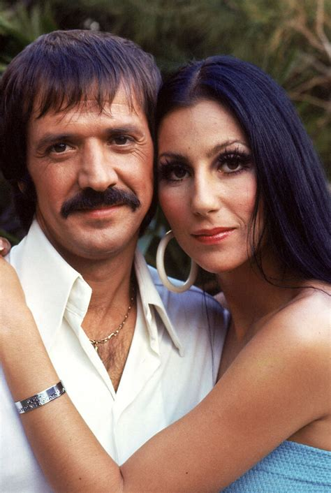 SONNY AND CHER 8X10 GLOSSY PHOTO PICTURE | eBay