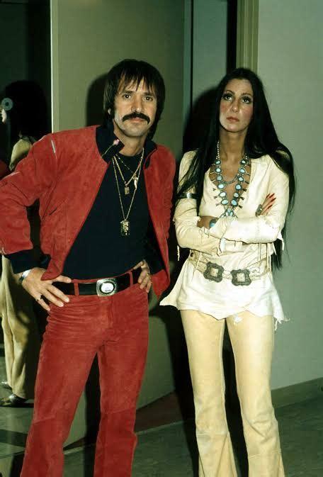 Sonny & Cher   1973 : OldSchoolCool