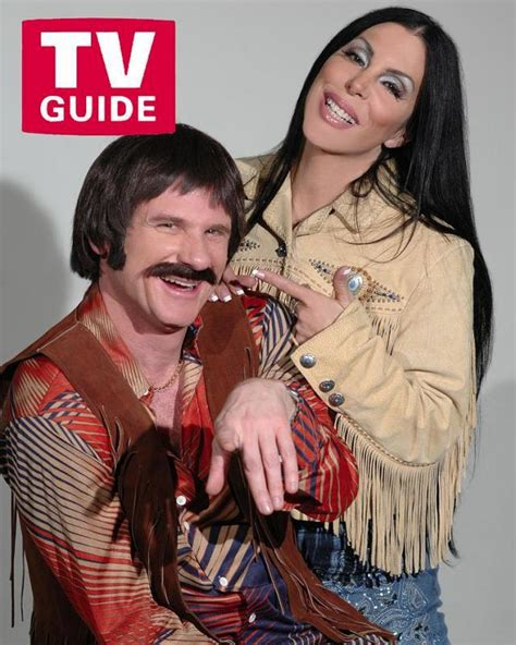 sonny cher 23263264623   Mirror Images
