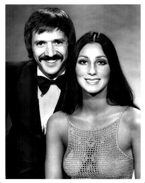 Sonny & Cher   Movie stars, Famous couples, Celebrities