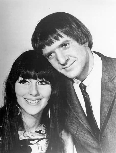 Sonny & Cher on Spotify