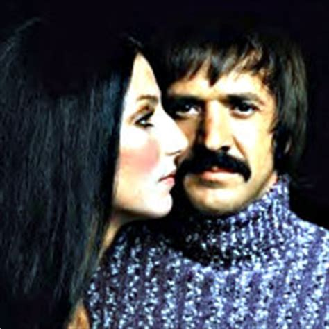 Sonny & Cher ☆   The 70s Icon  33738303    Fanpop
