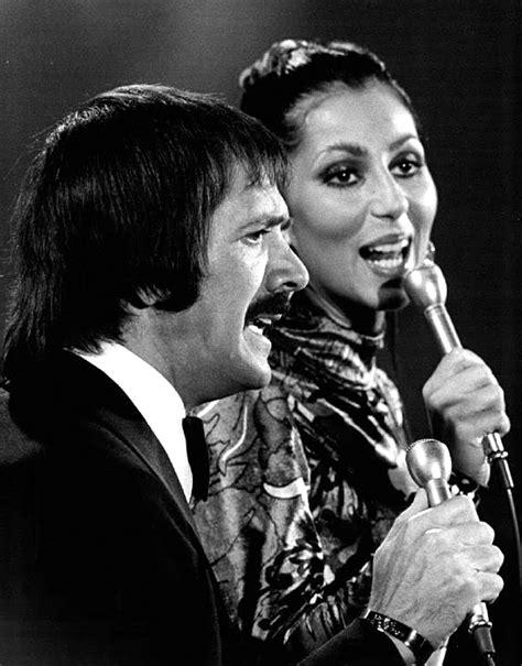 Sonny & Cher   Wikipedia