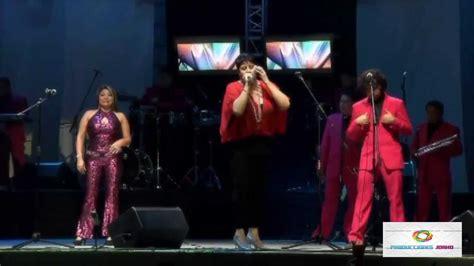 SONORA TROPICANA DE BENETIA   QUE BELLO     YouTube