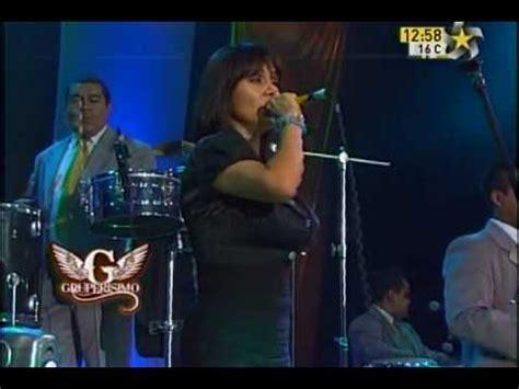SONORA TROPICANA   QUE BELLO cantada por Líli.   YouTube