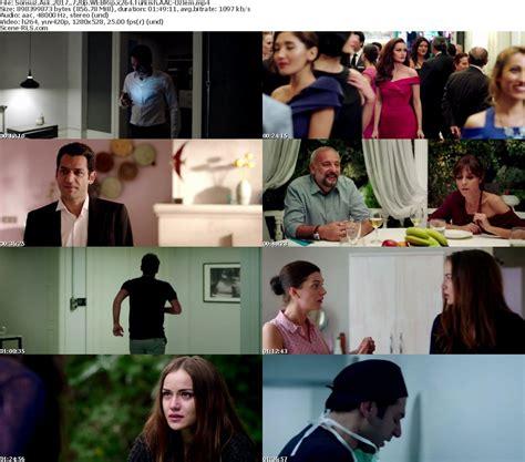 Sonsuz Ask  2017  Turkish WEB DL   720P   x264   850MB ...