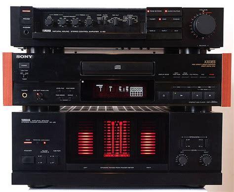 Sony X303 ES in 2019   Yamaha sound, Audio studio, Hifi audio