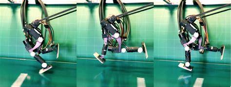 Soon, coming near you! A robot that can run | Tokiotours