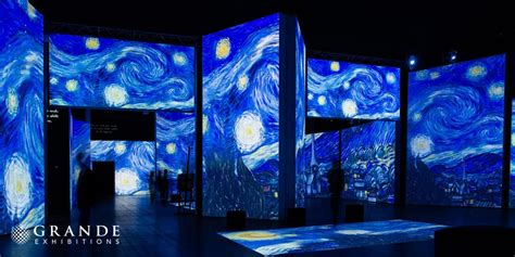 SOON: Van Gogh Alive comes to Birmingham Hippodrome – # ...