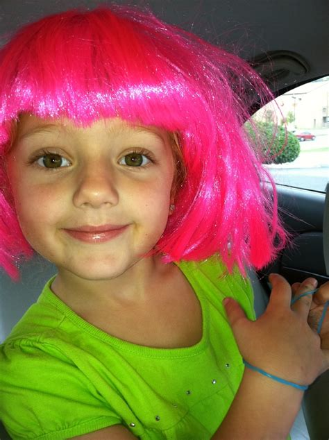Sophia as Stephanie from Lazy Town | All | Pinterest