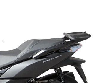 Soporte Baúl SHAD Honda Forza 125i \ 15   Recambios para ...