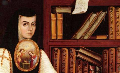 Sor Juana Inés de la Cruz, a 325 años de su muerte   Mujer ...