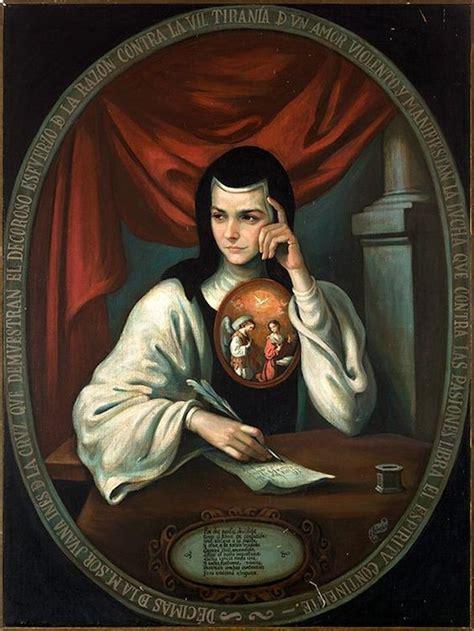Sor Juana Inés de la Cruz: biografía, obras y aportaciones ...