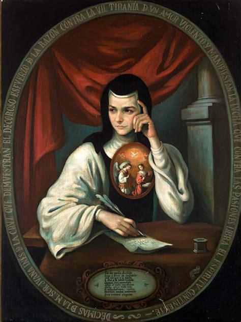 Sor Juana Inés de la Cruz cumple años ‹ .:: SomosMass99