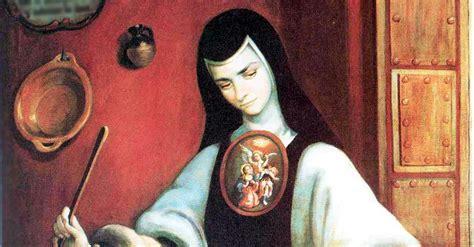 Sor Juana Inés de la Cruz, entre la poesía y las ciencias ...