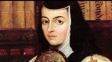 Sor Juana Inés de la Cruz es declarada mujer ilustre de México