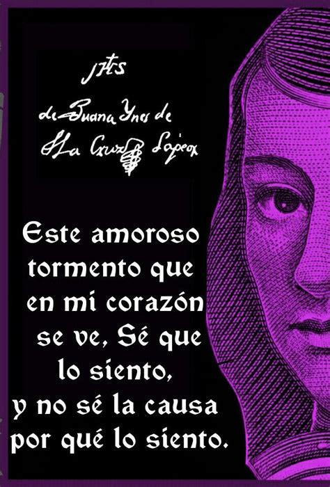 Sor Juana Inés de la Cruz | Frase de frida kahlo, Sor ...