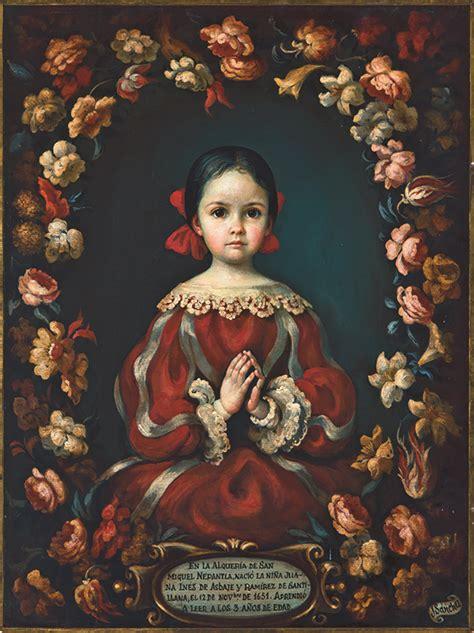 Sor Juana Ines de la Cruz | Inside Mexico