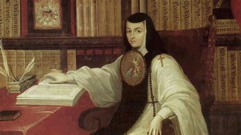 Sor Juana Inés de la Cruz, la monja literata que defendió ...