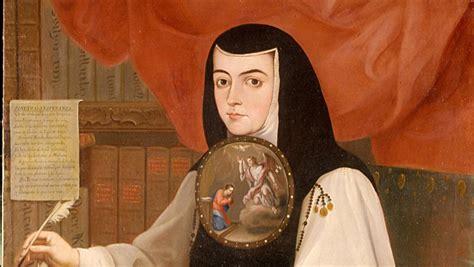 Sor Juana Inés de la Cruz, la poetisa rebelde del Siglo de Oro
