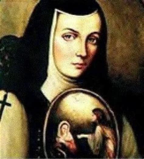 Sor Juana Ines de la Cruz Poems > My poetic side