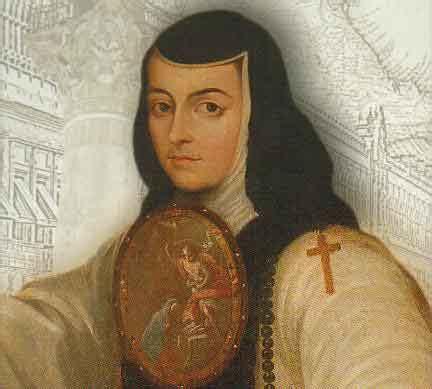 Sor Juana Inés de la Cruz, Quéjase de la suerte. Poesía.