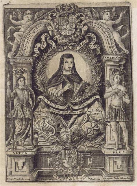 Sor Juana Inés de la Cruz: sus mejores 5 poemas analizados ...