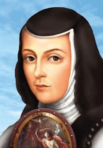 Sor Juana Inés de la Cruz timeline | Timetoast timelines