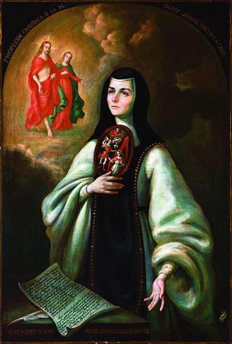 Sor Juana Inés de la Cruz | Wiki | Amor al Conocimiento Amino