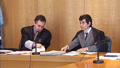 Sorando cesa oficialmente al frente del Juzgado de ...
