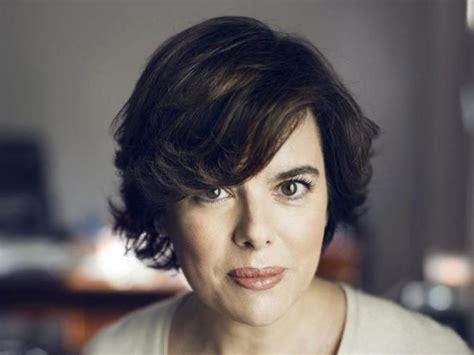 Soraya Sáenz protagoniza este martes el Foro Ibercaja en ...