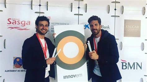 Sorbos guanya el premi Innovem com a millor empresa jove ...