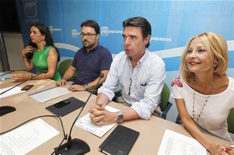 Soria, a Rivero: «Cada uno hace el ridículo como quiere ...