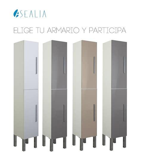 Sorteo Asealia   mueble auxiliar de baño   Blog tienda ...