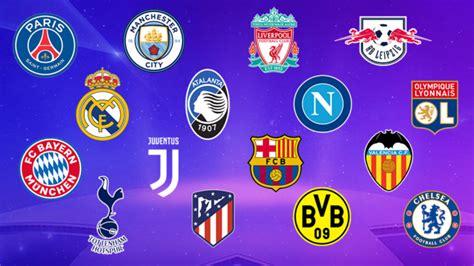 Sorteo Champions 2019: UEFA Champions League 2019 20: así ...