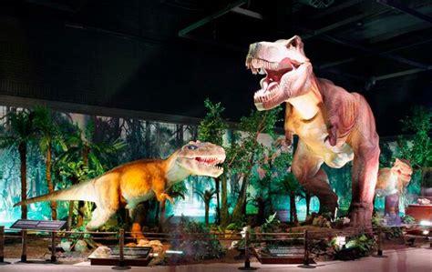 Sorteo de entradas para Dinosaurs Tour en Cuenca | Cuenca News